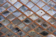 Área da aleta da tampa da arte do templo de Loas foto de stock