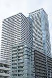 Área da baía do Tóquio Imagens de Stock
