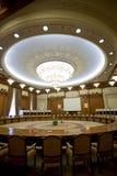 Área da reunião Imagens de Stock