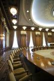 Área da reunião Foto de Stock