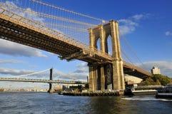 Área de Brooklyn foto de archivo libre de regalías