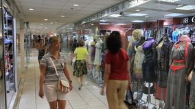Área de compras