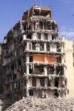 Área de demolición Imagen de archivo