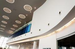 Área de recepção Imagem de Stock Royalty Free
