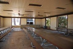 Área de reconstrucción Foto de archivo libre de regalías