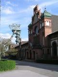 Área de Ruhr Foto de archivo libre de regalías