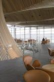 Área do público do conjunto de Galês. Fotos de Stock