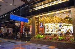 Ária de Las Vegas Imagem de Stock