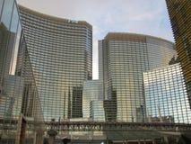 Ária-Las Vegas Fotografia de Stock