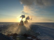Ártico, Imagem de Stock