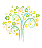 Árvore (3) .jpg Fotografia de Stock