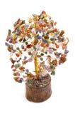Árvore astrológica da gema Imagem de Stock Royalty Free