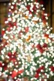 Árvore de Chrismas Imagem de Stock