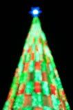 Árvore de Chritsmas Imagem de Stock Royalty Free
