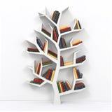 Árvore de conhecimento. Imagens de Stock