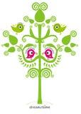 Árvore de Dreamstime Imagens de Stock Royalty Free
