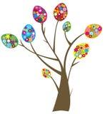 Árvore de Easter Foto de Stock