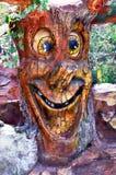 Árvore de fala Fotografia de Stock Royalty Free