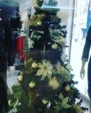 Árvore de Natal 8? imagens de stock