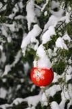 Árvore de Natal 2 Imagem de Stock Royalty Free