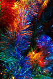 Árvore de Natal bonita fotos de stock royalty free