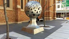 A árvore de vida, Perth, Austrália fotografia de stock royalty free