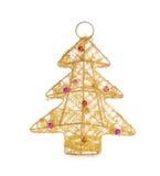 Árvore decorativa Imagem de Stock