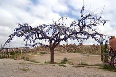 Árvore do desejo Imagens de Stock Royalty Free