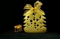 Árvore do queijo Imagem de Stock