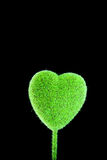 Árvore Heart-Shaped imagens de stock