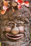 Árvore mágica ideal Fotografia de Stock
