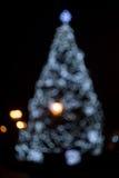 árvore X-mas Imagens de Stock Royalty Free