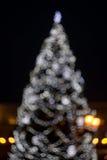 árvore X-mas Fotos de Stock Royalty Free