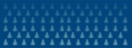 Árvores fundo do inverno, testes padrões do Natal, projeto do ano novo, novo, 2019, bandeira, rede, fundo, ilusão, sumário, ilustração stock