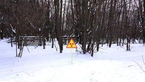 Árvores tóxicas Fotografia de Stock