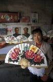 ÁSIA CHINA GUILIN Foto de Stock Royalty Free