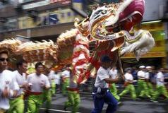 ÁSIA CHINA HONG KONG Fotos de Stock