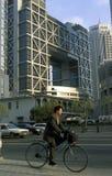ÁSIA CHINA SHANGHAI Fotografia de Stock