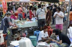 ÁSIA TAILÂNDIA BANGUECOQUE Imagem de Stock