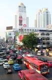 ÁSIA TAILÂNDIA BANGUECOQUE Imagem de Stock Royalty Free
