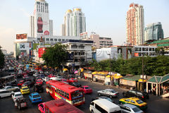 ÁSIA TAILÂNDIA BANGUECOQUE Fotos de Stock