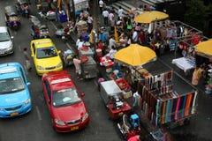 ÁSIA TAILÂNDIA BANGUECOQUE Fotos de Stock Royalty Free
