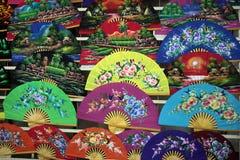 ÁSIA TAILÂNDIA CHIANG Foto de Stock Royalty Free