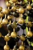 átomos Imagens de Stock Royalty Free