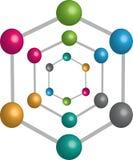 Átomos libre illustration