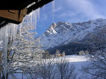 Áustria Foto de Stock