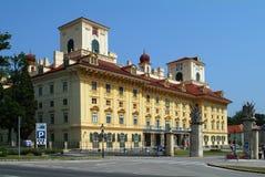 Áustria, Burgenland Fotografia de Stock Royalty Free