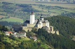 Áustria, Burgenland Foto de Stock