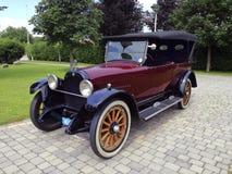 Áustria, carros do vintage foto de stock royalty free