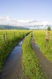 Áustria - montanhas Fotografia de Stock Royalty Free